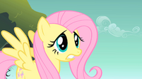 Fluttershy worried S1E15