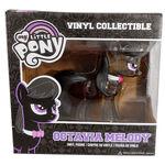 Funko Octavia glitter vinyl figurine packaging