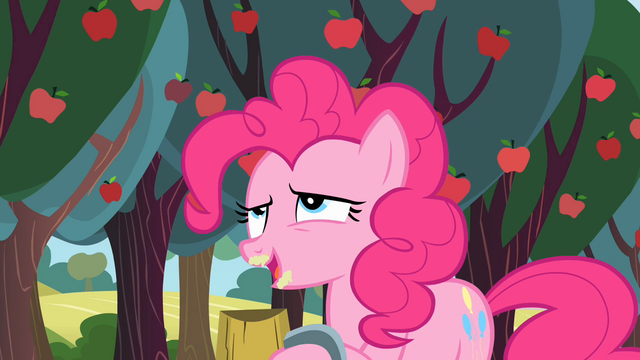 File:Pinkie Pie drunk S02E15.png