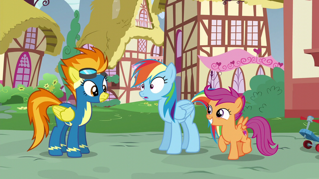 File:Rainbow Dash still in stunned silence S6E7.png