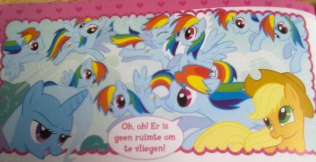 File:Rainbow clones.jpg