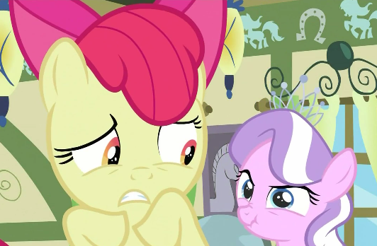 File:Apple Bloom & Diamond Tiara.png