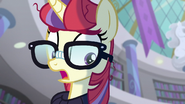 """Moon Dancer """"how did you get into my book"""" S5E12"""