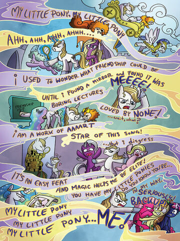 File:My Little Pony Deviations page 3.jpg