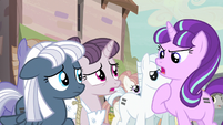 "Starlight ""it's my magic that makes all this possible!"" S5E2"