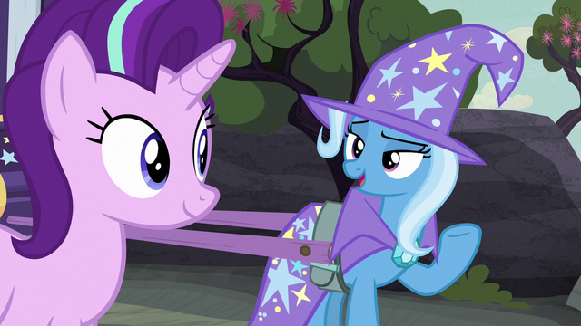 "File:Trixie ""sounds good to me"" S6E25.png"