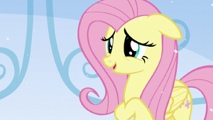 "Fluttershy ""inside your house?"" S6E2"