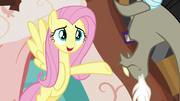 "Fluttershy ""you're so different from me"" S7E12"