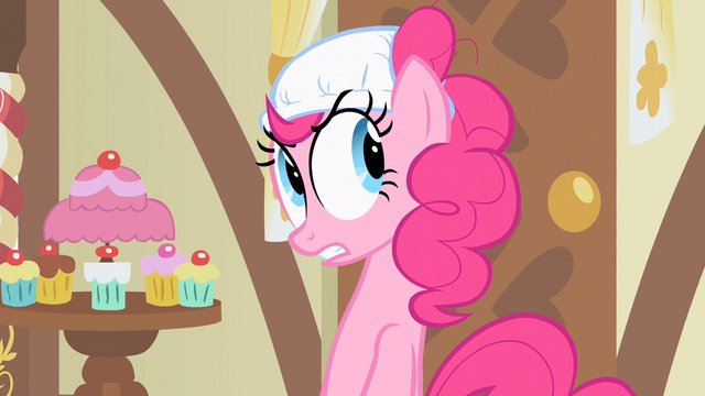 File:Pinkie Pie on my own S2E13.png