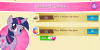 My Little Pony (mobile game)/Gallery/Objective sets