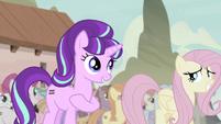 """Starlight """"that's the spirit!"""" S5E2"""