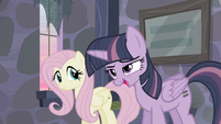 "Twilight ""They'll just let us out"" S5E02"