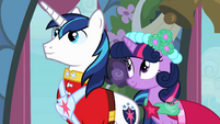 Twilight & Shining Armor S2E26