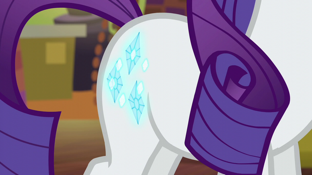 File:Rarity's glowing cutie mark S6E12.png