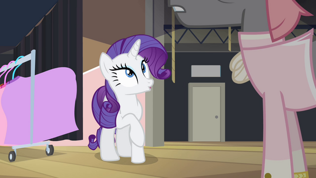 File:Rarity being cut off mid-sentence S4E08.png