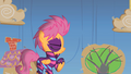 Scootaloo sun not there S1E18.png