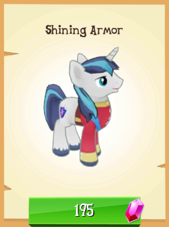 File:Shining Armor MLP Gameloft.png