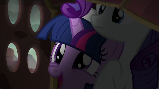 "File:Twilight ""We are learning so much!"" S6E5.png"