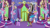 "Discord ""you should have a grand master plan"" S7E1"