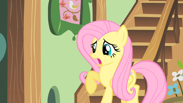 File:Fluttershy going to the brunch S01E22.png
