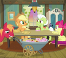 Apple Family Reunion