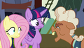 Ma Hooffield asks who Twilight and Fluttershy are S5E23.png
