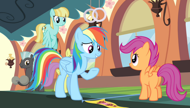 "File:Rainbow Dash ""there are no winners"" S4E24.png"