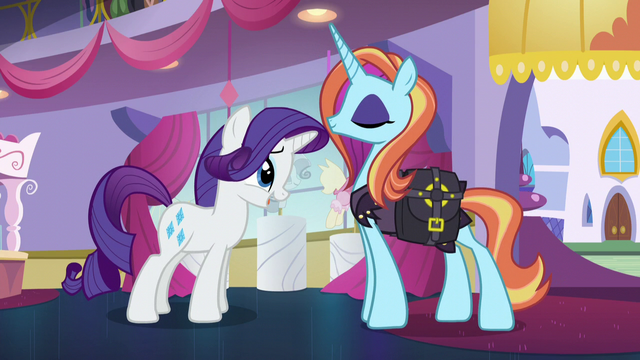 "File:Rarity ""I would expect nothing less"" S5E14.png"