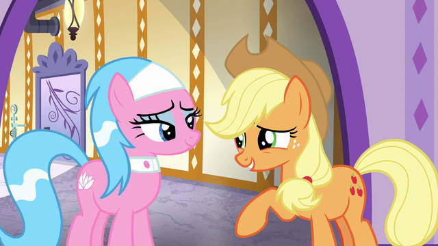 "File:Applejack ""no, thanks"" S6E10.png"