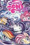 Comic issue 44 cover RI