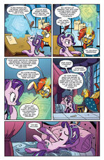 Legends of Magic issue 4 page 2