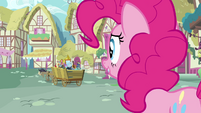 Pinkie Pie Has To Make Friends S02E18