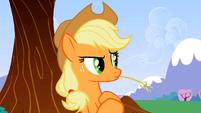 Applejack chi...huh S02E03