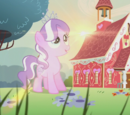 Пони, которой я быть хочу