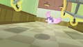 Flurry Heart looking under medical carts S7E3.png