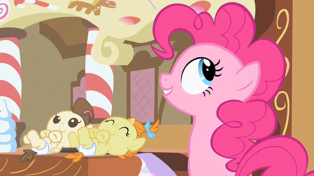 File:Pinkie Pie big breakfast S2E13.png