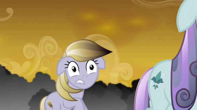 """File:Scared Crystal Pony """"I can't take it!"""" S3E02.png"""