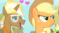 Trenderhoof 'I'm growing fond of it myself' S4E13