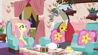"""Discord """"I'm feeling perfectly normal"""" S7E12"""