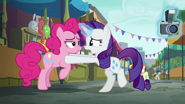 "File:Rarity ""is your party cannon lost"" S6E3.png"
