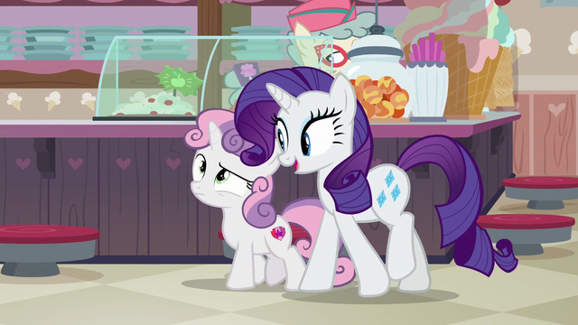 "File:Rarity ""excited to be back here"" S7E6.png"