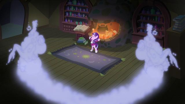 File:The smoke-like windigos reenters the cauldron S06E08.png