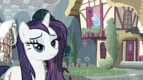 My Little Pony A Amizade é Mágica - Canção - Tenho que encontrar um jeito