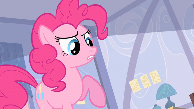File:Pinkie Pie we do not S2E13.png