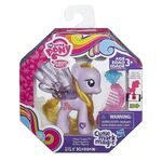 Cutie Mark Magic Lily Blossom Water Cuties Wave 2 doll packaging