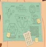 Harmony Box Blueprint S4E15