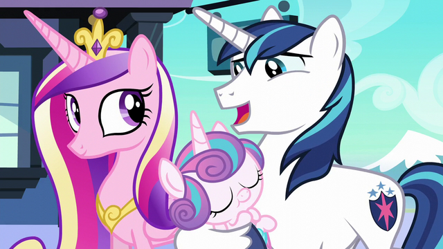 "File:Shining ""We have Sunburst to thank for that"" S6E2.png"