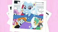 Trixie photobomb EG2