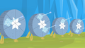 Ice arrows freezing over targets S4E24.png