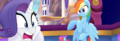 MLP The Movie Hasbro website - Rarity and Rainbow Dash.png